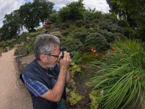 fishinfocus Mario Vitalini photography fundamentals course