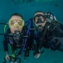 fishinfocus 1:1 private underwater photography course, Mario Vitalini
